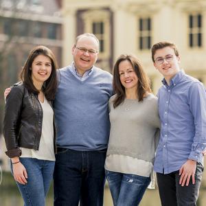 Familie Buchmeyer