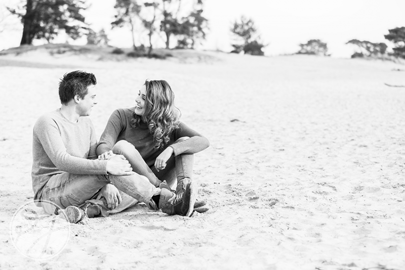 Loveshoot Martijn & Eline 17
