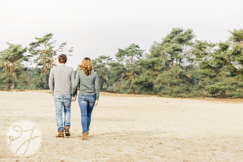 Loveshoot Martijn & Eline – Deel 2 22