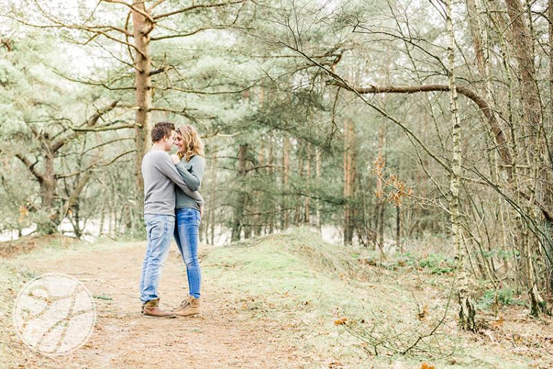 Loveshoot Martijn & Eline – Deel 2 21