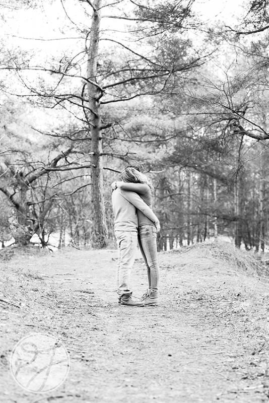 Loveshoot Martijn & Eline – Deel 2 23