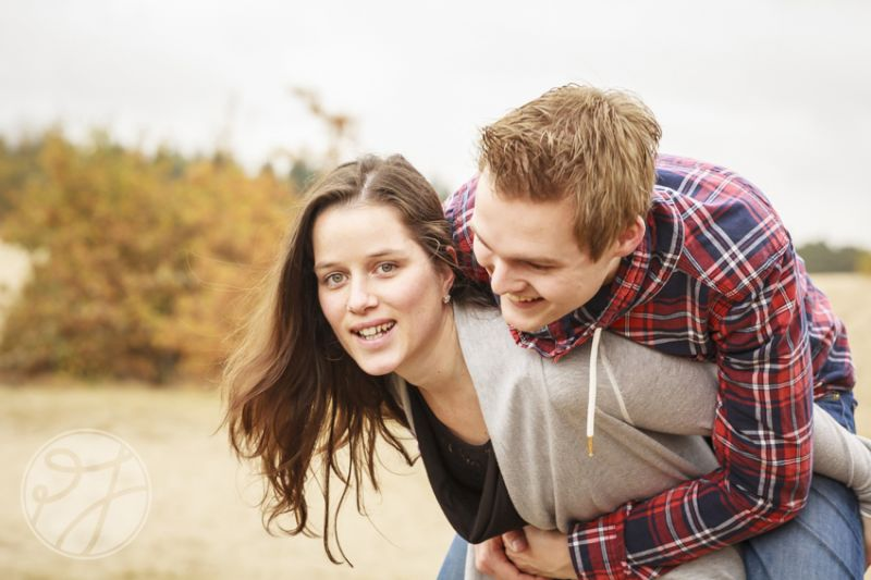Loveshoot in de herfst! 10