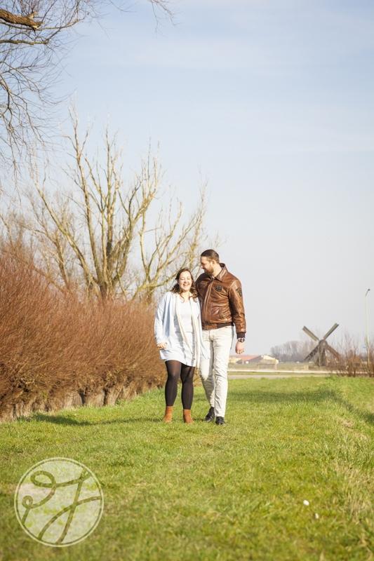 Loveshoot in Werkendam 12
