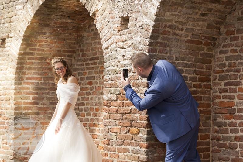 Bruiloft Hendri en Kirsten 26