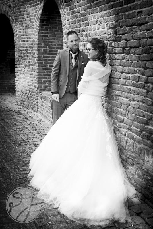 Bruiloft Hendri en Kirsten 27