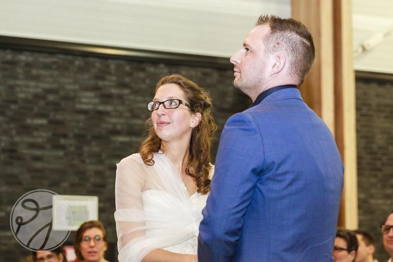 Bruiloft Hendri en Kirsten 34