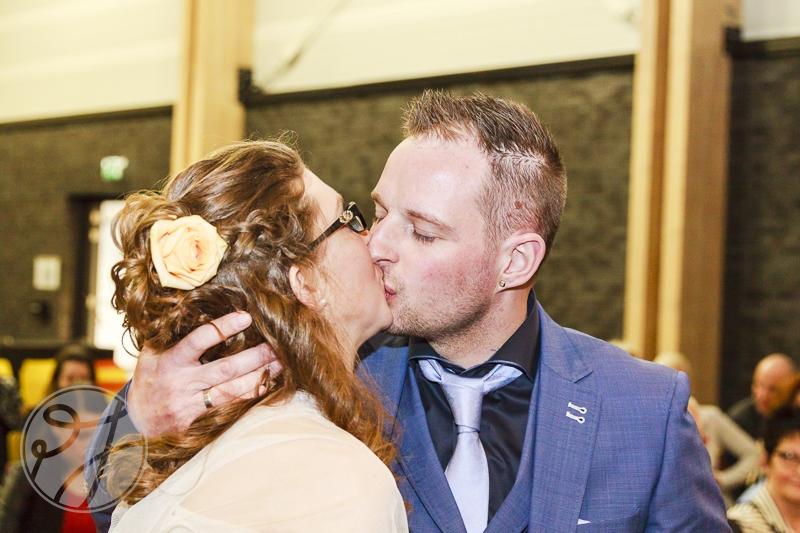 Bruiloft Hendri en Kirsten 37