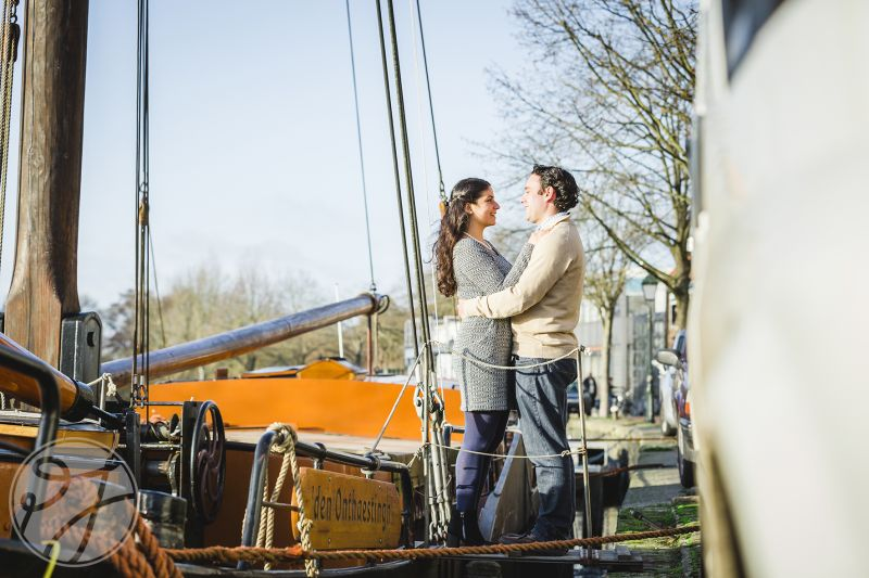 Loveshoot in Oudewater 11