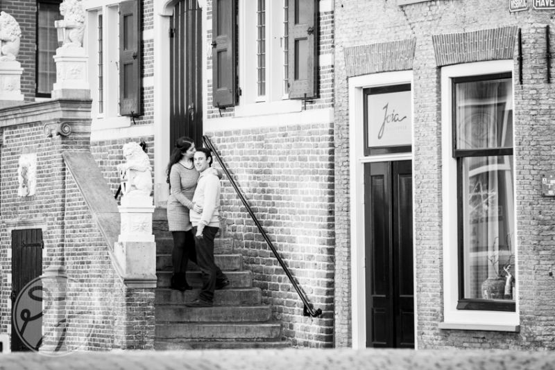 Loveshoot in Oudewater 14