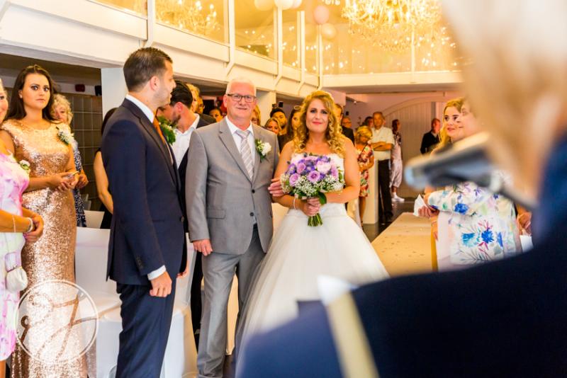 Bruiloft Hedi & Lynn 40