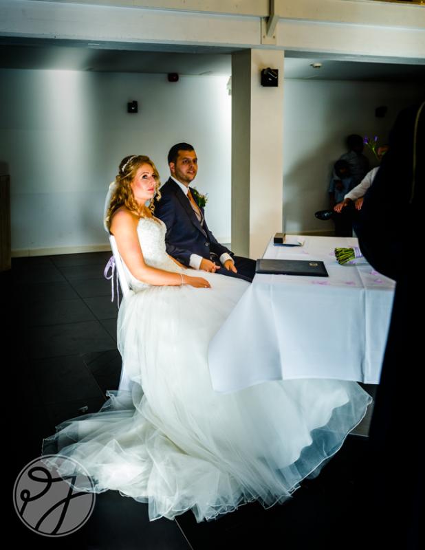 Bruiloft Hedi & Lynn 56